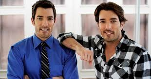 Brother Vs Brother Property Brothers Drew And Jonathan Scott Go Head To Head In