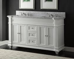 Marble Sink Vanity 60 Italian Carrara Marble Sink Kendall Bathroom Sink