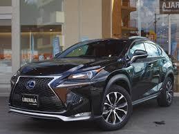 lexus hybrid new zealand 2015 lexus nx 300h f sport used car for sale at gulliver new zealand