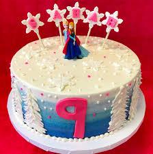 frozen birthday cake disney frozen birthday cake as shown