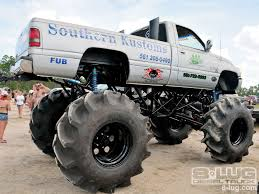 monster trucks videos in mud mud racing in florida dirty fun side by side photo u0026 image gallery