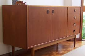 Parker Sideboard Form Before Function Vintage Parker Furniture Sydney