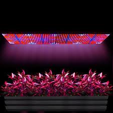 hydroponic led grow lights quad band 900 led grow light panel hydroponic plant l