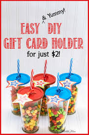 gift cards for kids diy gift card holder tidbits twine