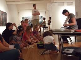family events virginia museum of contemporary art