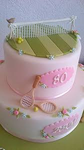 Home Decorated Cakes Best 25 Tennis Cake Ideas On Pinterest Tennis Cupcakes Tennis