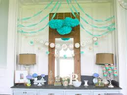 how to decorate home for wedding wedding shower decoration ideas for table all about wedding ideas