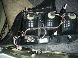 2004 mustang sequential lights how to install your in raxiom sequential light kit on