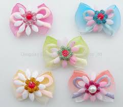 handmade bows handmade dog bows dingyuan china manufacturer necktie bow