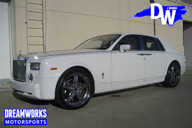 rolls royce gold and white rolls royce u2014 dreamworks motorsports