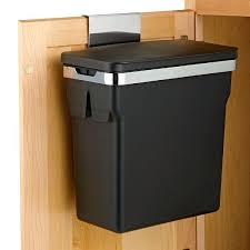 Kitchen Cabinet Trash Trash Can Kitchen Cabinet U2013 Colorviewfinder Co
