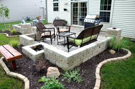 Backyard Paver Patio Ideas Patio Ideas Backyard Paver Patio Designs Pictures Full Image For