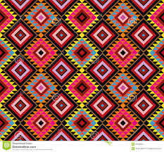 south american tribal design google search color theory final