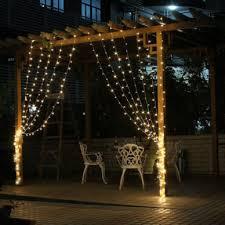 Led Light Curtain Xm Led Out Indoors Led Light Curtain String Light Led