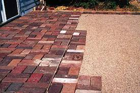 Brick Patio Diy by Best Making A Patio With Pavers With Tags Lowes Pavers Brick Patio
