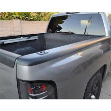 toyota tacoma bed rails bak industries procaps truck bed rail caps