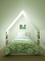 Slanted Roof House Slanted Roof Bedroom Houzz