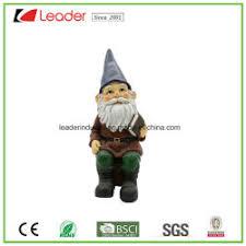 china polyresin garden gnome figurine polyresin garden gnome