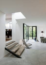 denizen works creates light filled kitchen for london extension