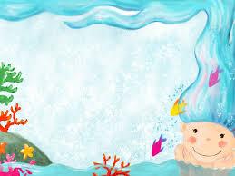 hd wallpapers cute mermaid mermaid party fiesta de sirenas