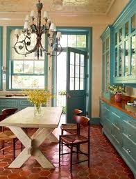 Kitchen And Dining Room Colors Best 25 Turquoise Kitchen Ideas On Pinterest Turquoise Kitchen