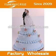 wedding cake model new high quality professional design customized dummy wedding cake