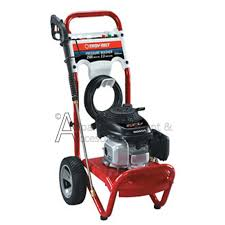 020344 0 troy bilt 2500 psi pressure washer