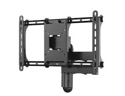 19 Inch Monitor Wall Mount Sanus Simplicity Smf1 Full Motion Wall Mounts Mounts