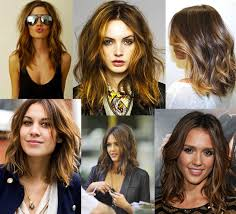 how to get beachy waves on shoulder lenght hair lust list shoulder length hair tousled curls beach wave curls