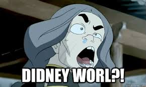 Didney Worl Meme - meelin memes quickmeme