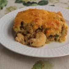 mirliton cuisine shrimp and mirliton casserole emerils com