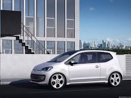 volkswagen gti wallpaper volkswagen up gti wallpaper 1024x768 26925