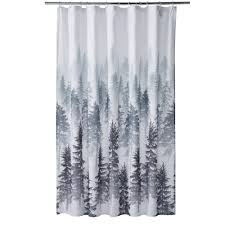 Home Classics Shower Curtain Classics皰 Aspen Shower Curtain