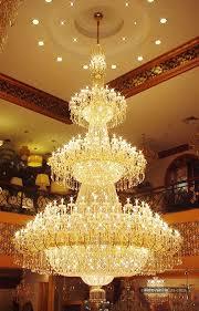 Making Chandeliers 85 Best Swarovski Large Crystal Chandeliers Images On Pinterest