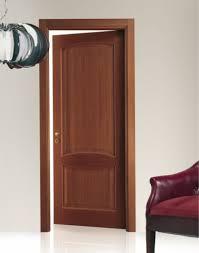 porte in legno massello produzione di porte interne in legno massello lecce