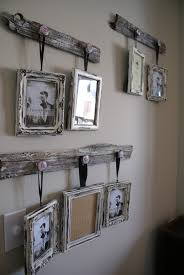 rustic wall hangings wall shelves