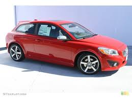 2013 volvo c30 information and photos zombiedrive