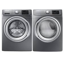Samsung Blue Washer And Dryer Pedestal Samsung Washer Dryer Combo Jcpenney