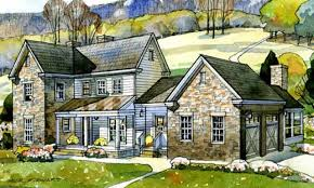 southern living house plans lake