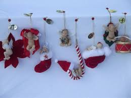 8 ashton baby babies ornaments dolls
