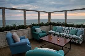 soho house penthouse