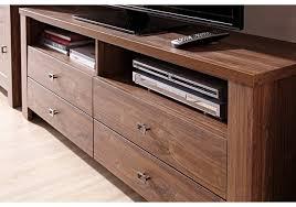 Wohnzimmertisch Mit Stauraum Esszimmer Mit Tisch 160 240 X 90 Cm Akazie Dunkel Woody 22 00681