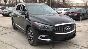 2016 infiniti qx60 hauling the used vehicles for sale in chicago il western ave nissan