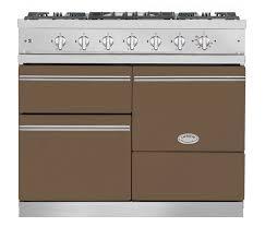 piano de cuisine lacanche piano de cuisson lacanche chagny modern 1 four électrique 1 four