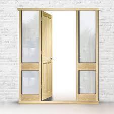 Exterior Door With Frame Exterior Door Frame Ideaforgestudios