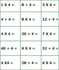 pictures on year 4 maths worksheets printable free unique