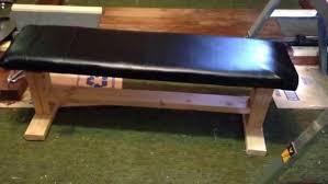 Bench 32 Bench Homemade Benches Homemade Benches From Beds Homemade