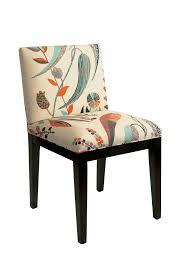 upholstery fabric dining room chairs low back dining chair