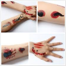 professional halloween decorating services compare prices on halloween blood makeup online shopping buy low