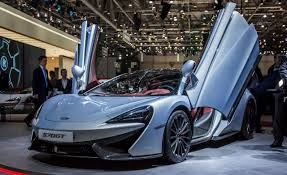 mercedes mclaren 2017 2017 mclaren 570gt official photos and info u2013 news u2013 car and driver